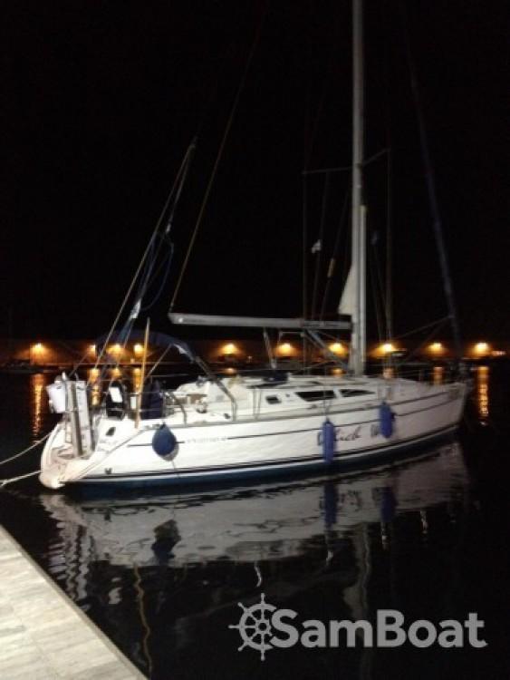 Alquiler de yate  - Jeanneau Sun Odyssey 40 en SamBoat