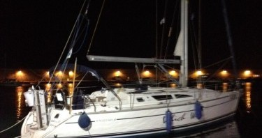Louez un Jeanneau Sun Odyssey 40 à Naples