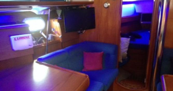 Location yacht à Naples - Jeanneau Sun Odyssey 40 sur SamBoat