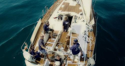 Location bateau Wauquiez Centurion 45 S à Nettuno sur Samboat