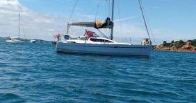 Location bateau Rm RM 880 à Saint-Malo sur Samboat