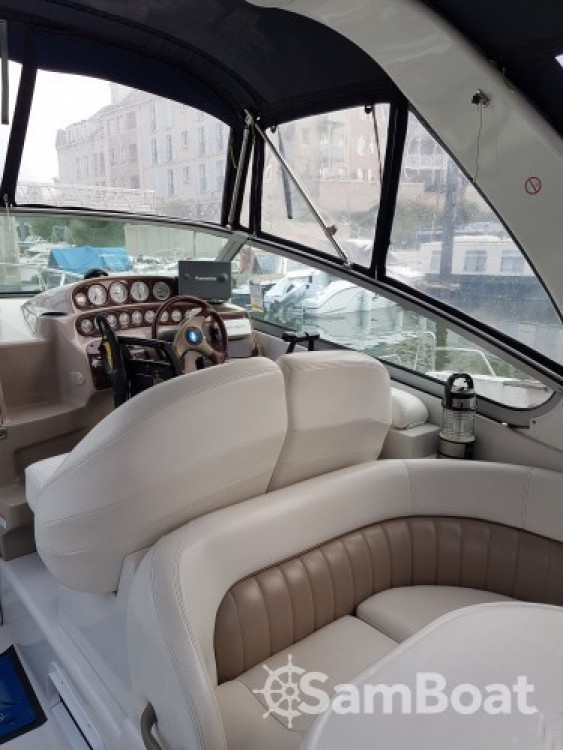Alquiler de yate Cergy - Four Winns Vista 238 en SamBoat