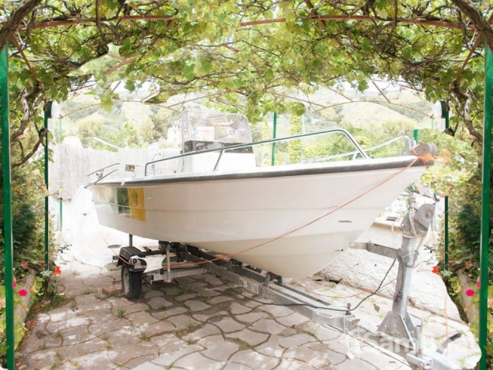Fiart brezza 560 between personal and professional Scalea