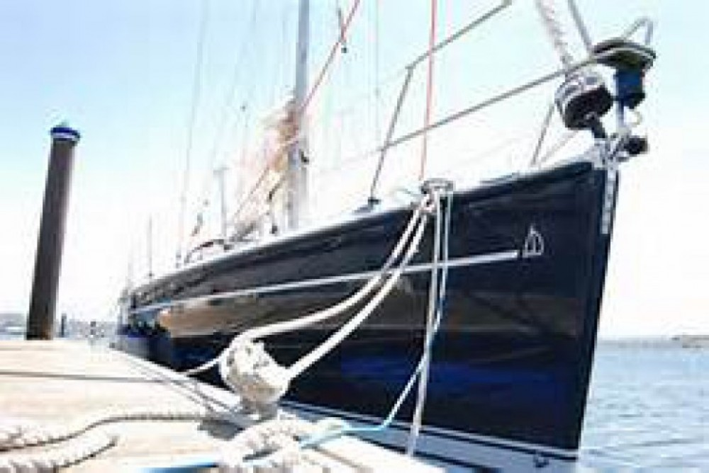 Hire Sailboat with or without skipper Dehler Port du Crouesty