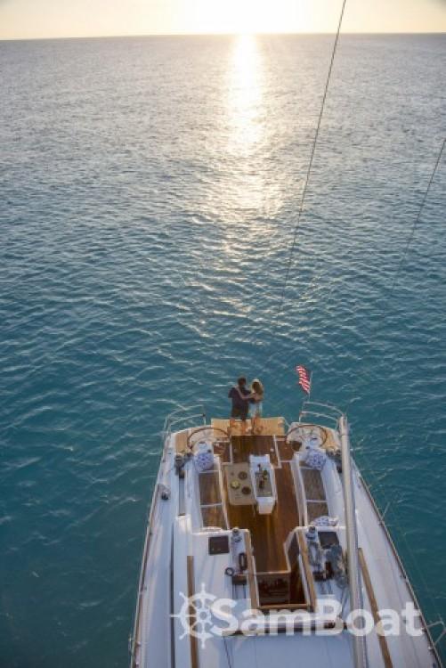Alquiler de barcos Jeanneau Sun Odyssey 479 enTrogir en Samboat