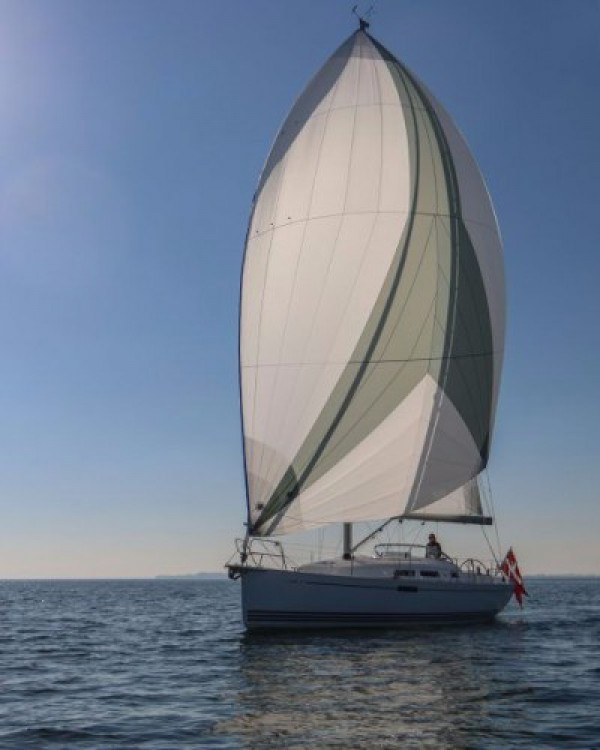 X-Yachts XC 35 entre particulares y profesional Split