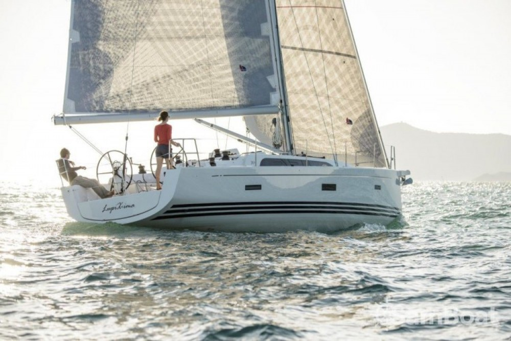 X-Yachts X4³ entre particulares y profesional Split