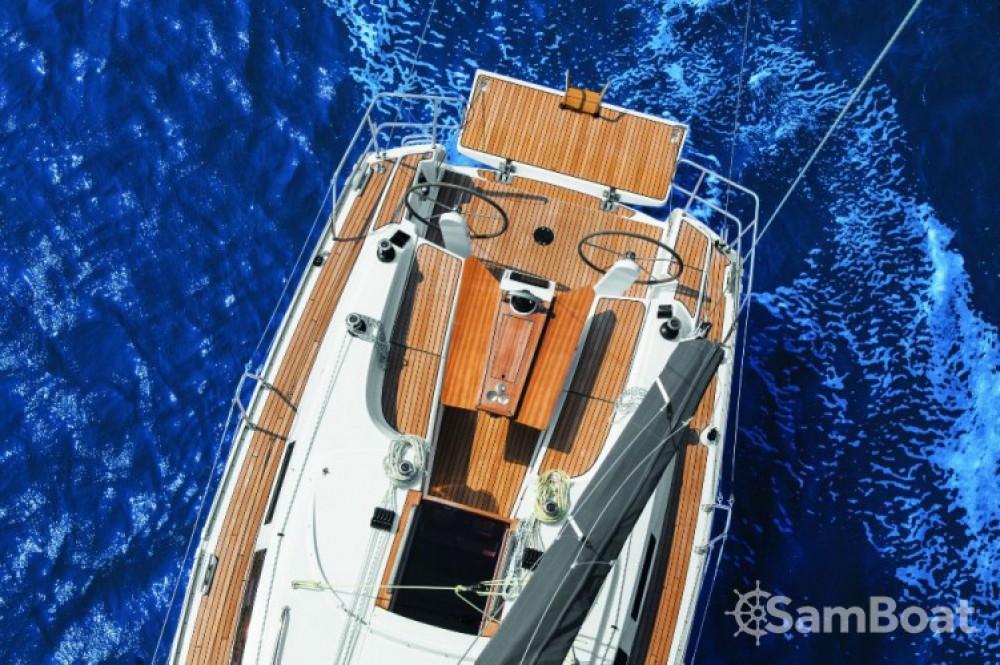 Alquiler de barcos Bavaria Cruiser 34 enZadar en Samboat
