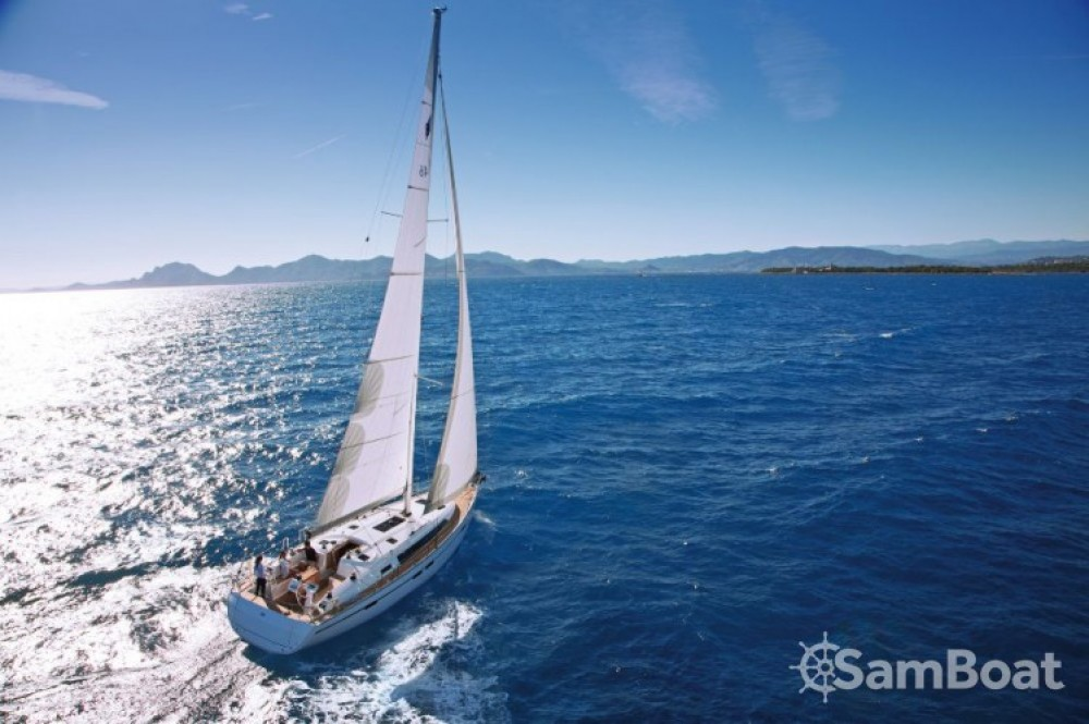 Louer Voilier avec ou sans skipper Bavaria à Pirovac