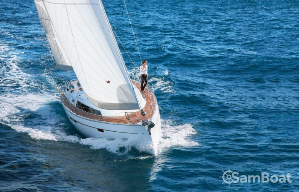Rental Sailboat in Pirovac - Bavaria Cruiser 46