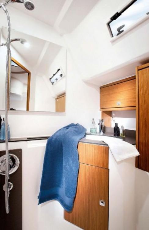 Boat rental Bavaria Cruiser 46 in Pirovac on Samboat