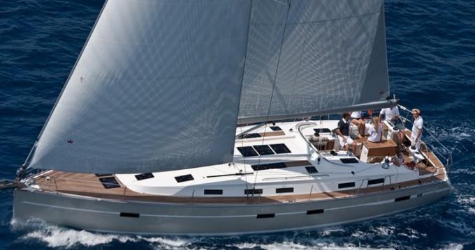 Location yacht à Lavagna - Bavaria Cruiser 50 sur SamBoat