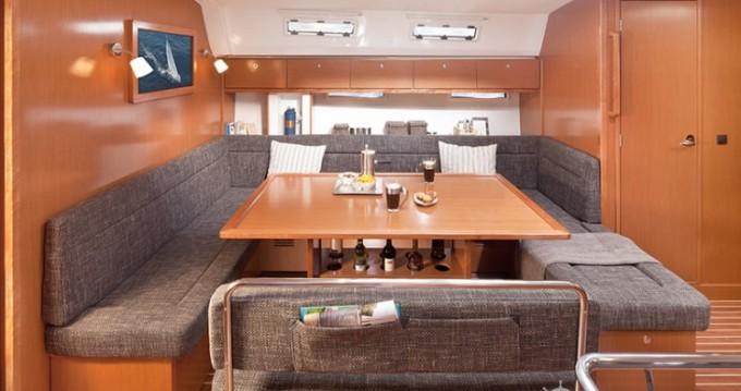 Louez un Bavaria Cruiser 50 à Lavagna