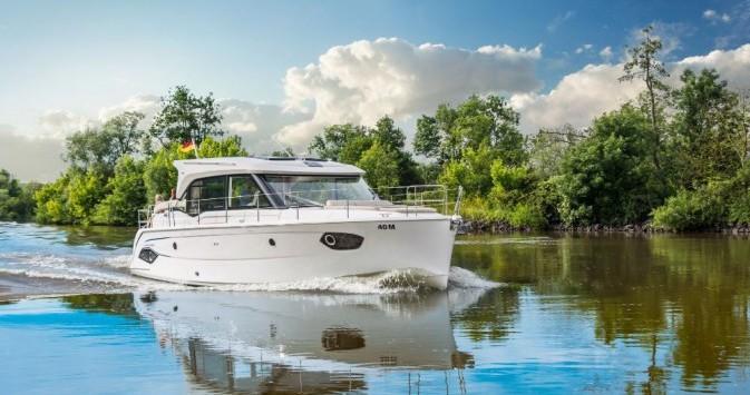Location bateau Marina Kornati pas cher E40 Sedan