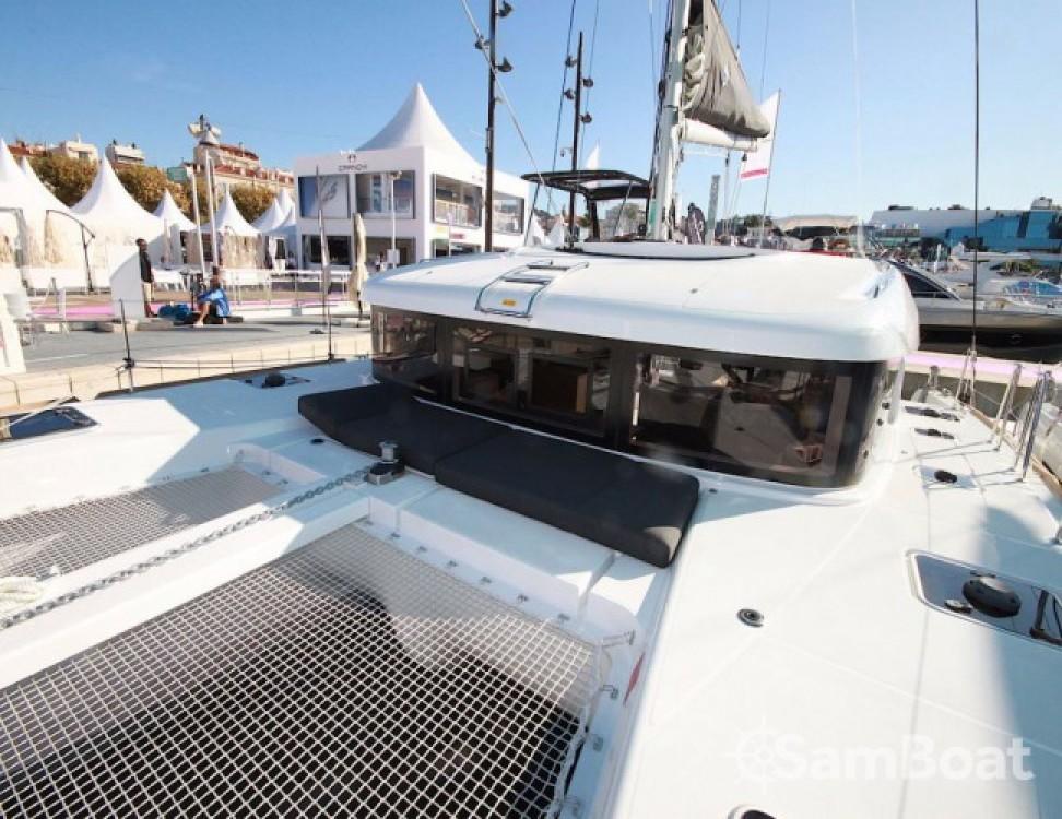 Alquiler Catamarán en Croacia - Lagoon Lagoon 40 - 4 + 2 cab
