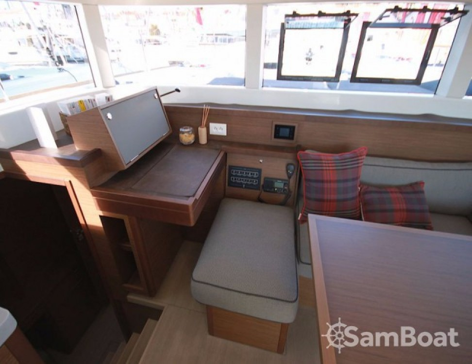 Alquiler de yate Croacia - Lagoon Lagoon 40 - 4 + 2 cab  en SamBoat