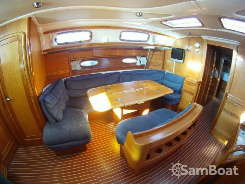 Alquiler Velero en Croacia - Bavaria Cruiser 50