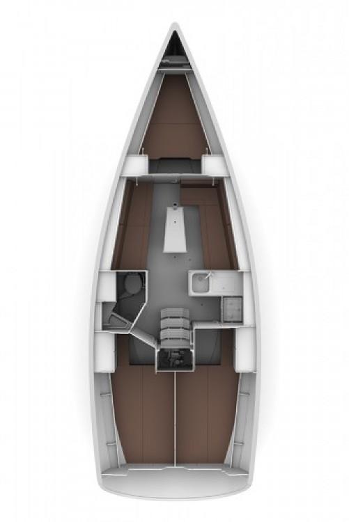 Alquiler de barcos Bavaria Cruiser 34 enCroacia en Samboat