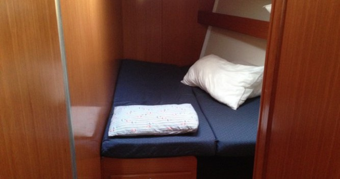 Location yacht à Naples - Bénéteau Cyclades 50.4 sur SamBoat