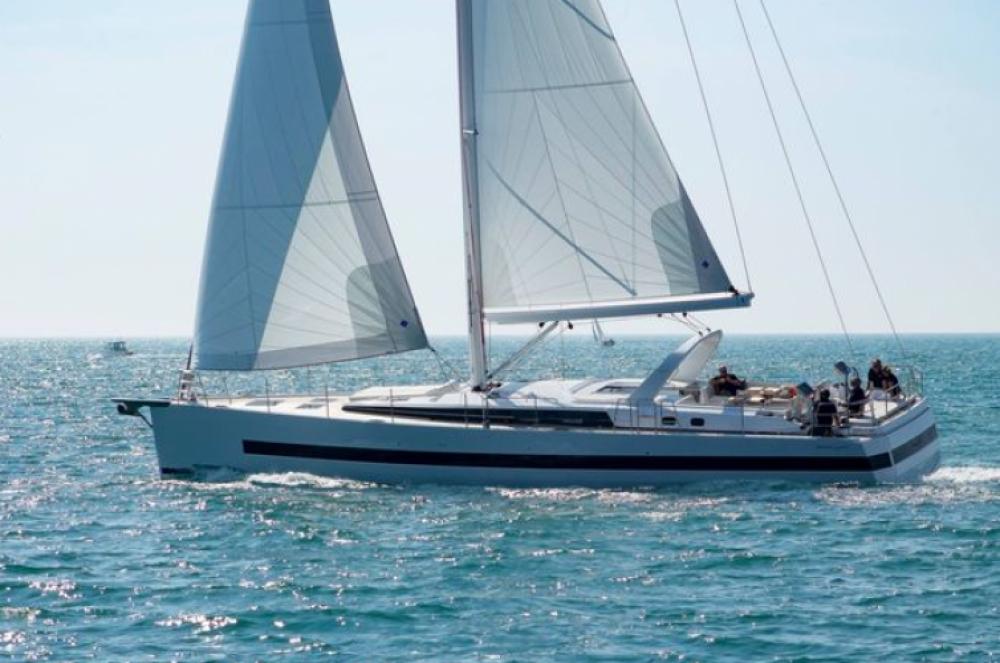 Bénéteau Oceanis Yacht 62 entre particulares y profesional Seget Donji