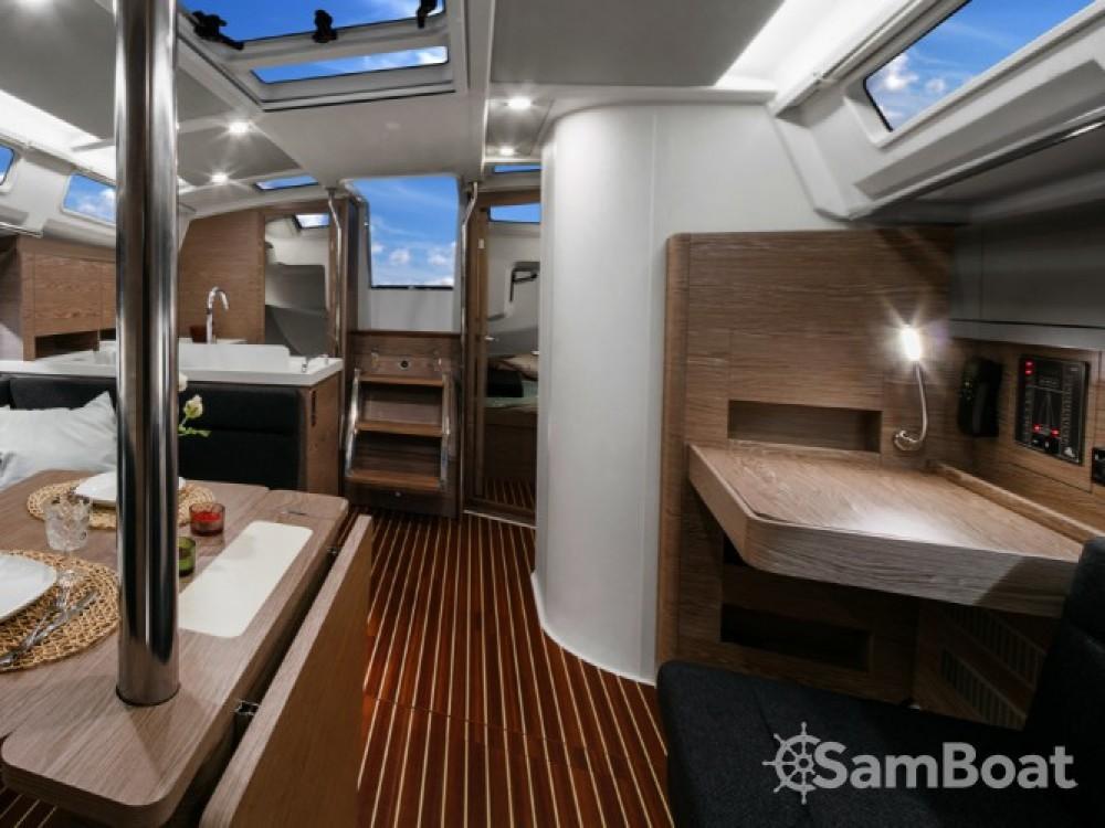 Alquiler de yate Croacia - Hanse Hanse 388 en SamBoat