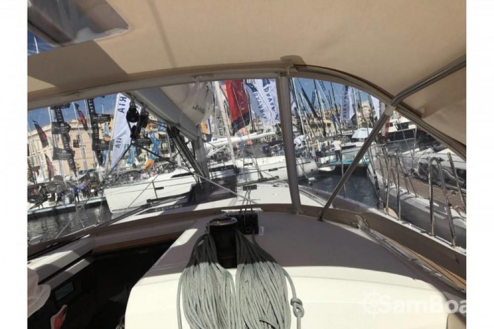 Alquiler de barcos Jeanneau Sun Odyssey 440 enGrèce-Centrale en Samboat