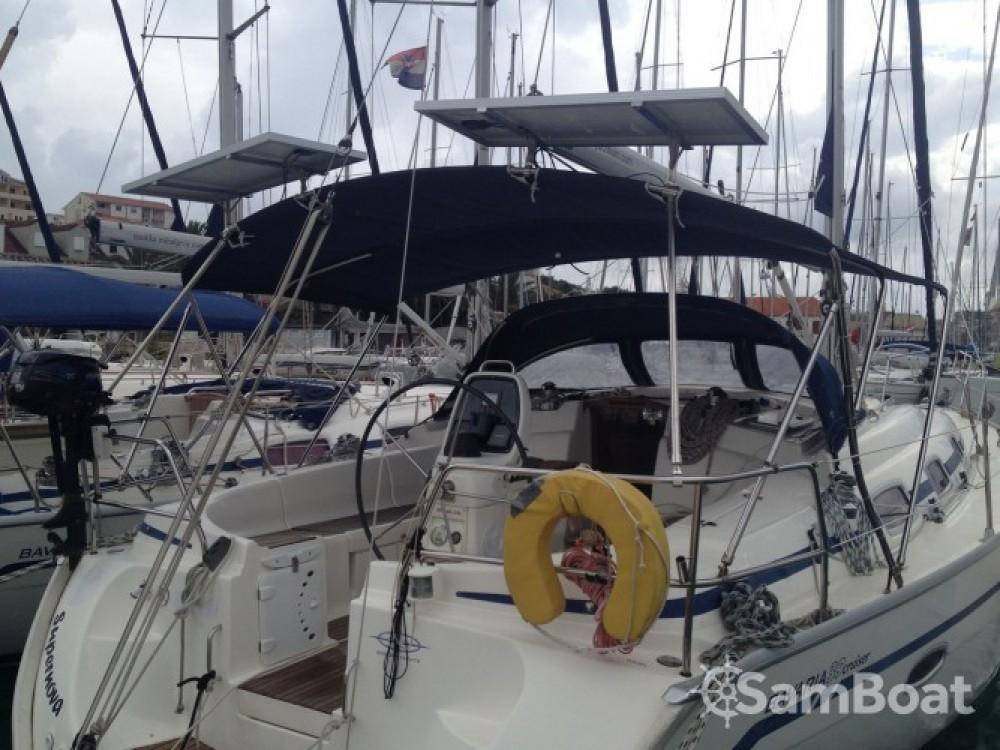 Boat rental Split cheap Cruiser 39