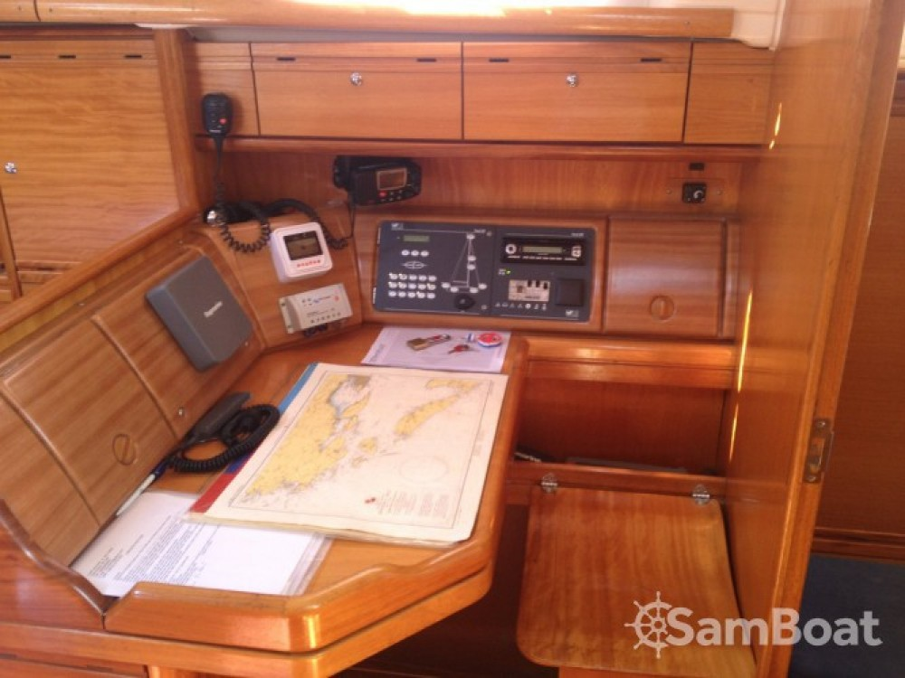 Bavaria Cruiser 39 entre particulares y profesional Split