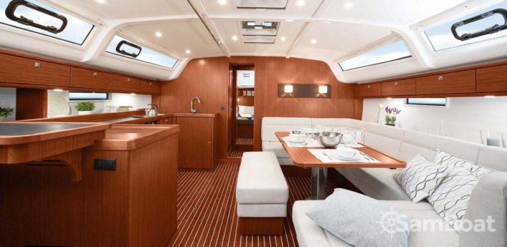 Alquiler Velero en Sukošan - Bavaria Cruiser 51