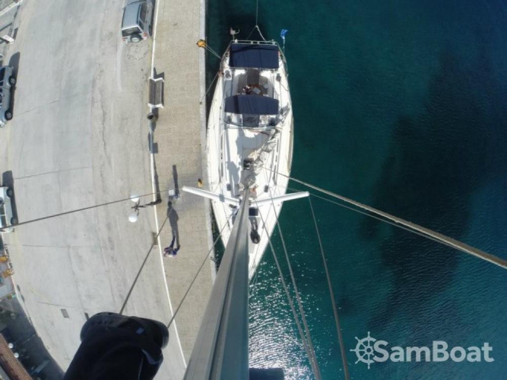 noleggio Barca a vela Λαύριο - Holand-Boats Atlantic 49