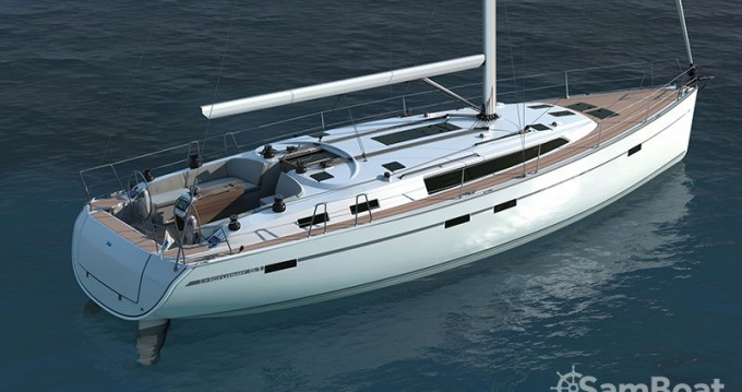 Location yacht à Seget Donji - Bavaria Cruiser 51 sur SamBoat