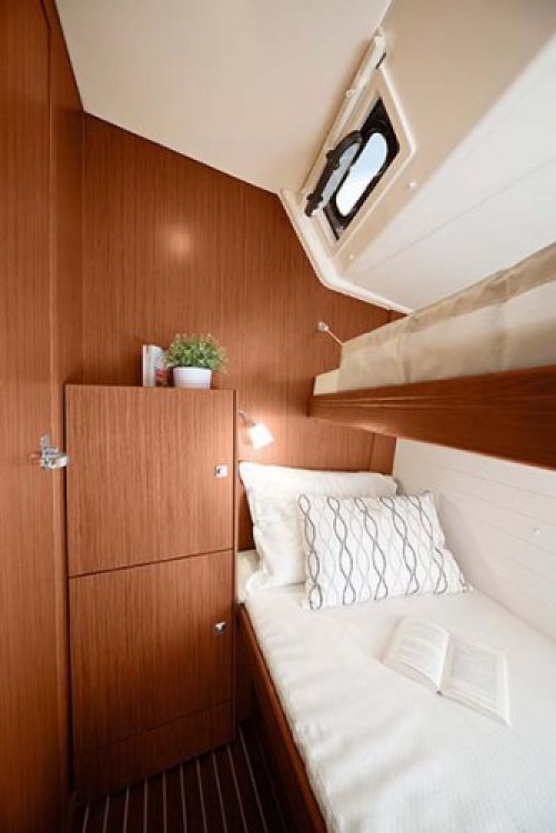 Location bateau Bavaria Cruiser 51 à Seget Donji sur Samboat