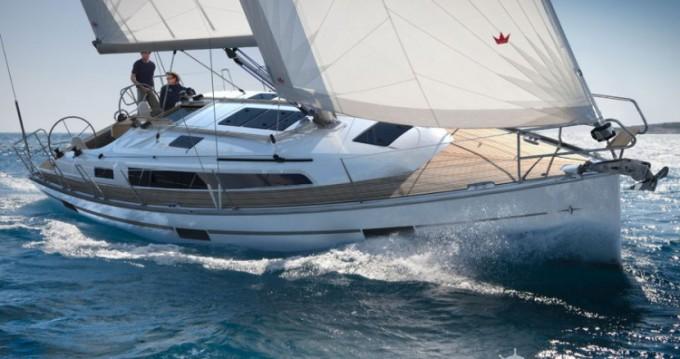 Alquiler de Bavaria Cruiser 37 en Marina Borik