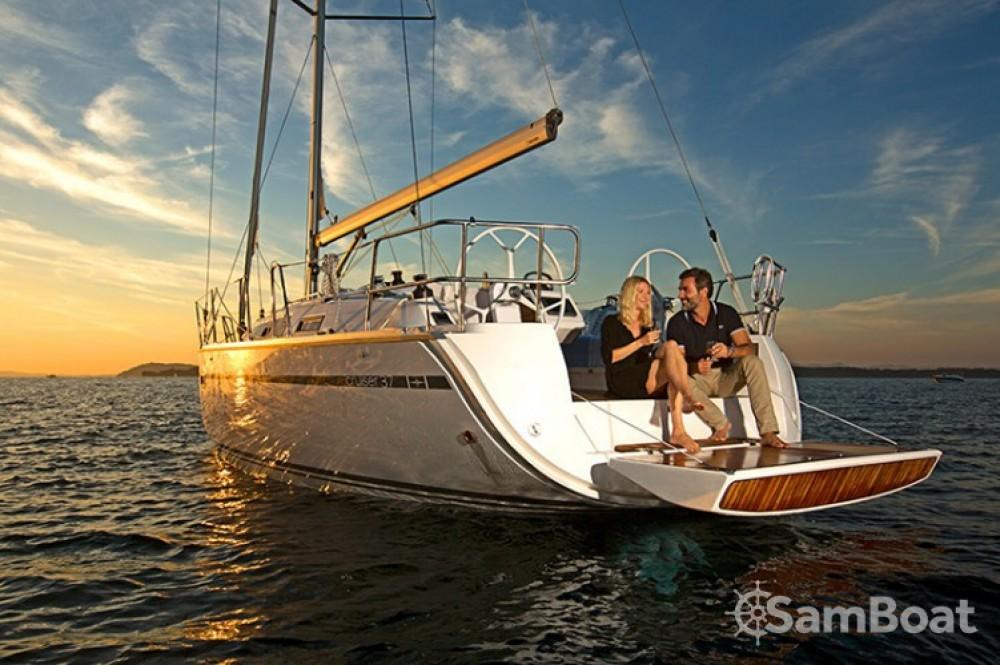 Louez un Bavaria Cruiser 37 à Zadar
