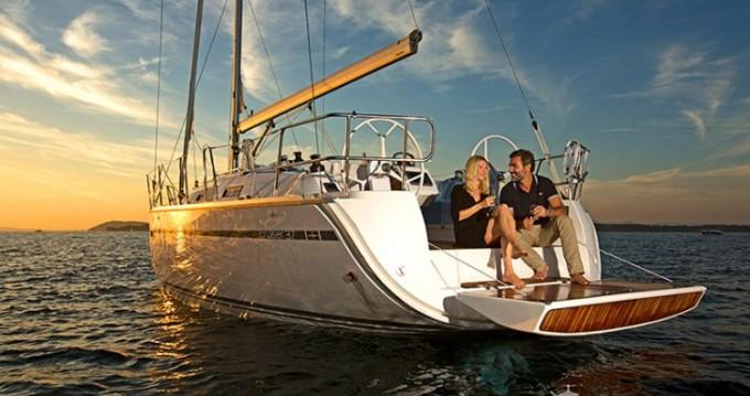Bavaria Cruiser 37 entre particulares y profesional Marina Borik