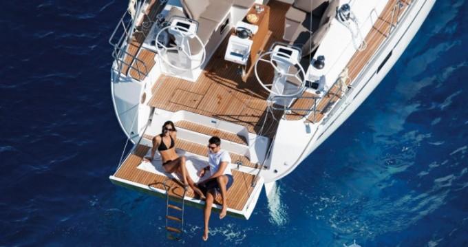 Location Voilier à Marina Borik - Bavaria Cruiser 46