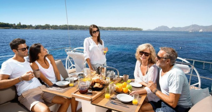 Louez un Bavaria Cruiser 46 à Marina Borik