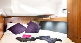 Bavaria Cruiser 46 entre particuliers et professionnel à Marina Borik