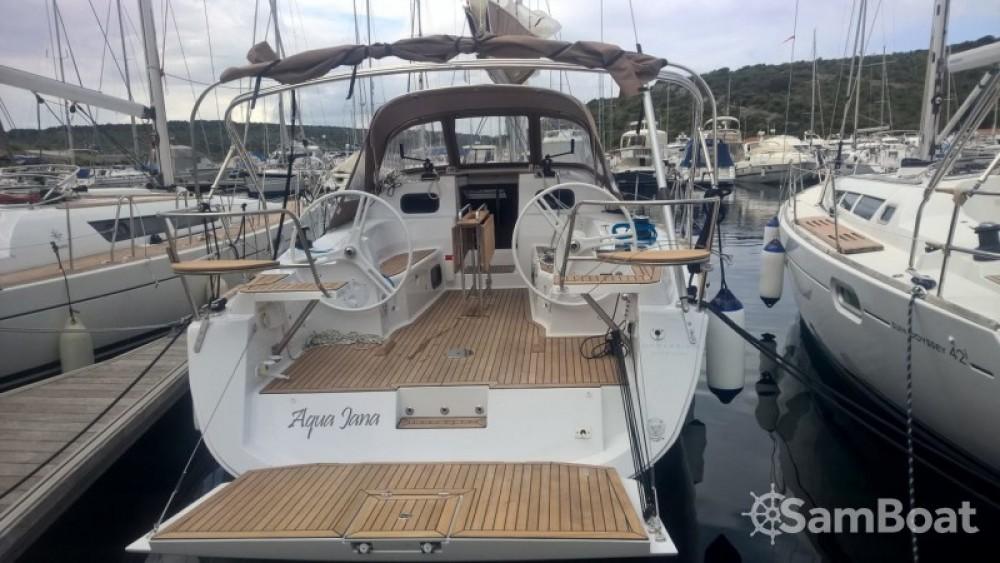 Alquiler Velero en Zadar - Elan Elan Impression 40