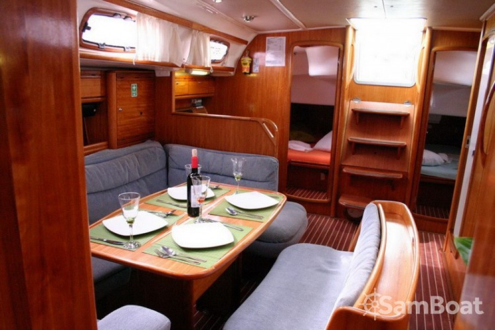 Hire Sailboat with or without skipper Bavaria Corfu