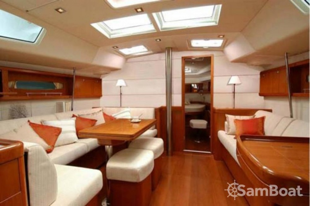 Alquiler de yate Pula - Bénéteau Oceanis 50 en SamBoat