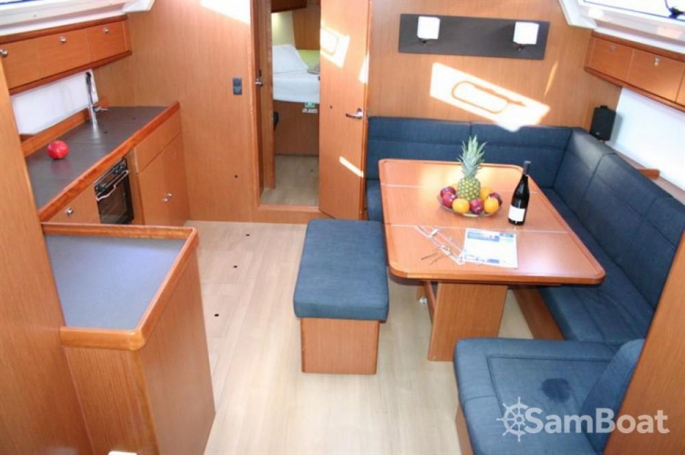 Alquiler de yate Corfú - Bavaria Cruiser 46 en SamBoat