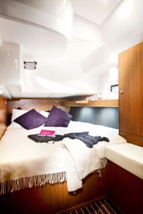 Boat rental Bavaria Cruiser 46 in Split on Samboat