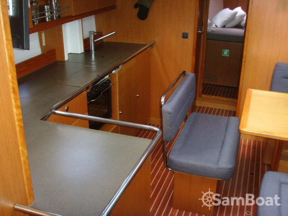 Rental Sailboat in Lefkada - Bavaria Cruiser 45