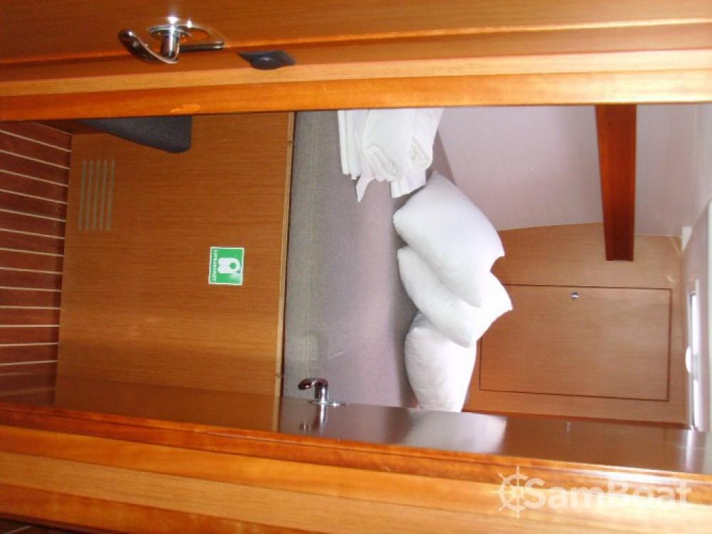 Rental yacht Lefkada - Bavaria Cruiser 45 on SamBoat