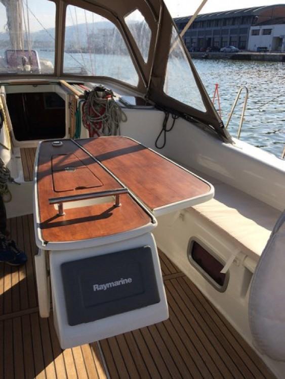 Alquiler de barcos Bénéteau Oceanis 46 enΒόλος en Samboat