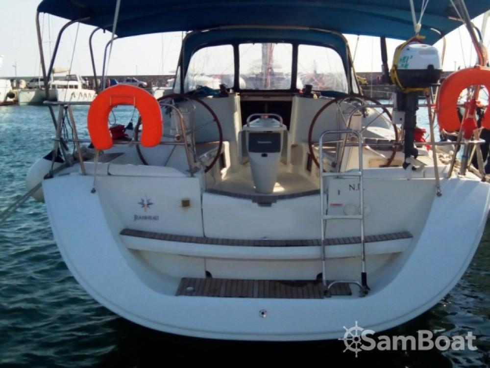 Alquiler de barcos Central Greece barato de Sun Odyssey 42i