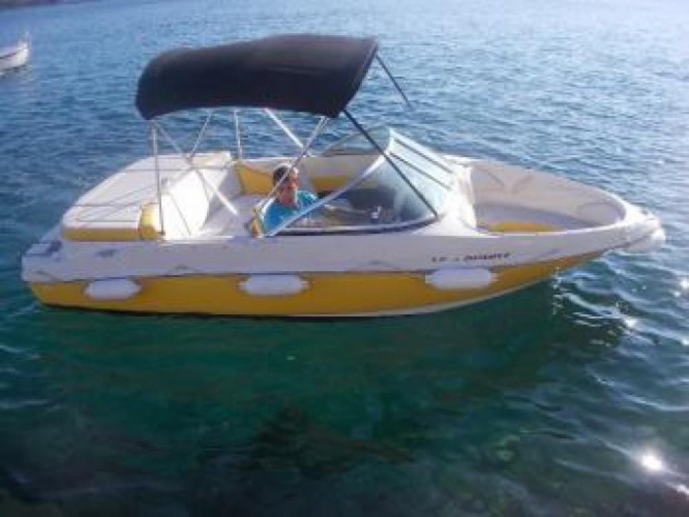 Rental yacht Tribunj - Sea-Ray-Boats Sea Ray 175 Sport on SamBoat