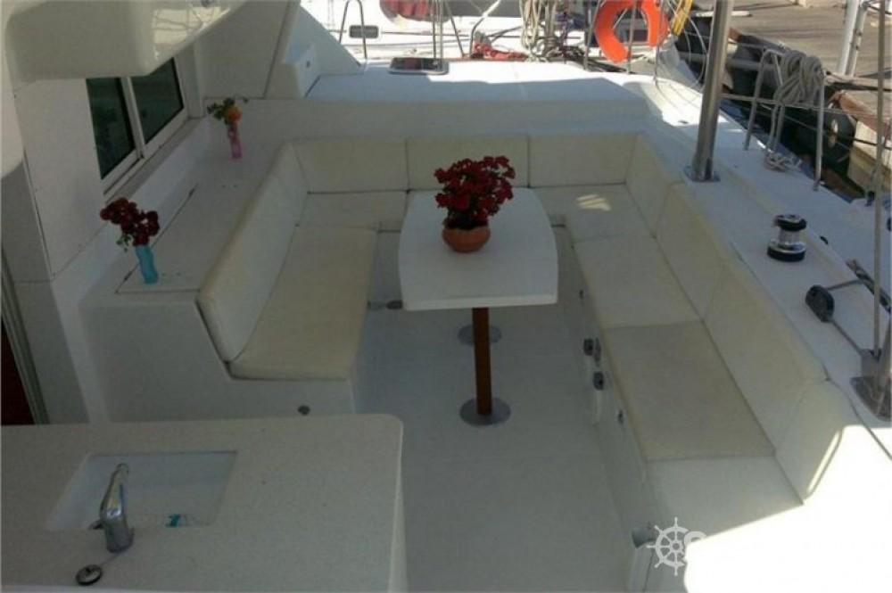 Alquiler de barcos Central Greece barato de Lagoon 440
