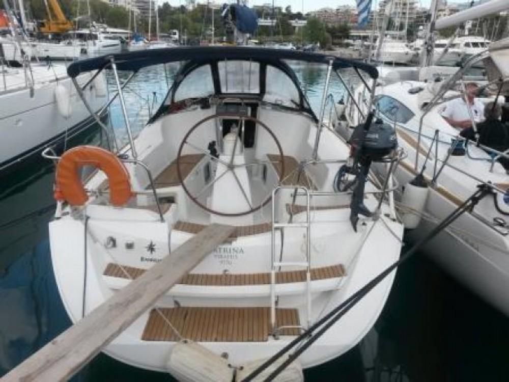 Alquiler de yate Central Greece - Jeanneau Sun Odyssey 36i en SamBoat